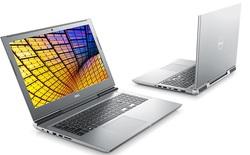 Dell ra mắt Vostro 7570: laptop văn phòng lai gaming đầu tiên của hãng với mức giá cho cấu hình cao nhất là 30,1 triệu đồng