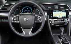 Sinh viên Đại học biến Honda Civic thường thành xe tự lái chỉ mất có 700 đô, thách thức những ông lớn Tesla, Google