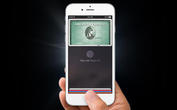 Vì sao Apple phải loại bỏ cảm biến vân tay Touch ID trên iPhone 8?