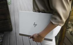 HP nâng cấp dòng máy tính Spectre 13 cao cấp và Spectre x360 13 inch với vi xử lí mới nhất của Intel