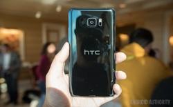 HTC chỉ giới thiệu 6 hoặc 7 chiếc smartphone trong năm nay, tập trung vào lợi nhuận thay vì doanh thu