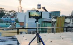 Hướng dẫn quay video Time-lapse dễ như ăn kẹo với chiếc Smartphone