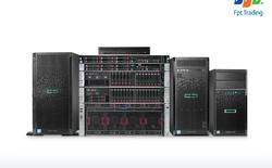 Máy chủ HPE – Giải pháp công nghệ thông tin của doanh nghiệp