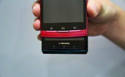 Thị trường chao đảo trước cơn lốc điện thoại Nhật giá chỉ 990K, chống nước, camera xóa phông 13Mpx, RAM 1GB