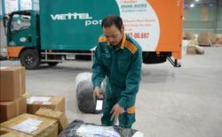 Chuyển phát nhanh tăng trưởng thần tốc, Viettel Post đạt doanh thu gần 2.000 tỷ đồng sau 6 tháng