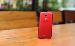 Xuất hiện phiên bản màu đỏ xu hướng của Soái ca selfie Zumbo J2