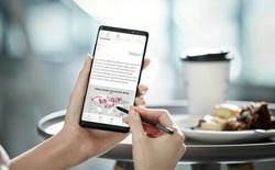 Với iPhone X, Apple đã lấy cảm hứng quá rõ ràng từ Galaxy S8 và Galaxy Note8