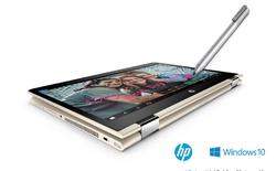 HP Pavilion x360 - Làm được nhiều hơn với Windows Ink