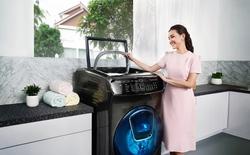 Máy giặt đã tiến hóa như thế nào? Phiên bản hiện đại nhất đang là sản phẩm nào?