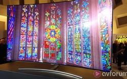 DisplayMate nhận định về màn hình TV QLED: Đẹp nhất trong điều kiện thực tế