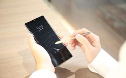 Thủ thuật sử dụng Note 8 hiệu quả, phục vụ công việc và học tập tốt nhất