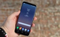 Samsung Galaxy S8 vẫn là chiếc smartphone hàng đầu thị trường dù đã ra mắt từ nửa năm trước
