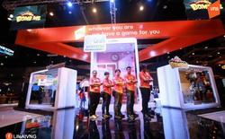 Game Việt Nam chính thức đổ bộ vào thị trường Thái Lan