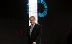 Bill Gates đã chuyển sang dùng Galaxy S8 và đây có thể là lý do của ông