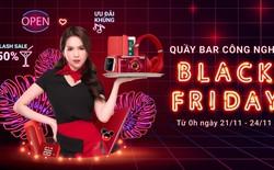 Săn deal Black Friday – Trúng ngay IphoneX
