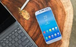 Lý giải thành công của vua smartphone tầm trung Galaxy J7 Pro: vẫn bán chạy nhất dù đã ra mắt 6 tháng