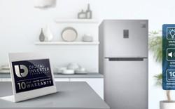 Công nghệ Digital inverter trên tủ lạnh Samsung có những ưu điểm gì?