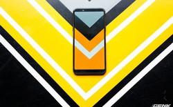 Xu hướng smartphone năm 2018, OPPO đã đi trước các đối thủ một bước.