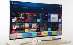 Những lợi thế của Samsung trên thị trường TV