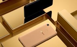Top những chiếc điện thoại màn hình tràn viền giá hấp dẫn của OPPO