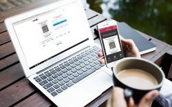 Tài chính ngân hàng trong xu hướng Công Nghiệp Thông Minh: Mã QR lên ngôi