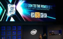 Bùng nổ với phiên bản Intel® Core™ i9 Extreme
