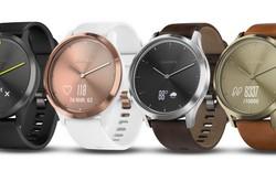 Garmin® ra mắt đồng hồ thông minh tích hợp màn hình cảm ứng mới