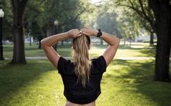 Garmin® ra mắt đồng hồ thông minh đa môn thể thao vívoactive® 3
