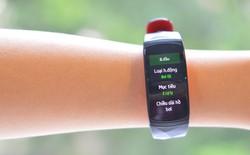 Vòng tay sức khỏe, đồng hồ thông minh phải có GPS và đây là lý do