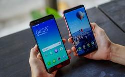 Những ưu điểm không thể bỏ qua của Smartphone có màn hình tràn