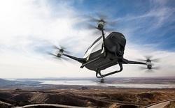 Dubai lên kế hoạch triển khai dịch vụ vận tải hàng không sử dụng drone
