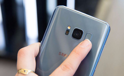 An toàn như Samsung? Chưa có bất kỳ một chiếc Galaxy S8 nào phát nổ kể từ ngày ra mắt