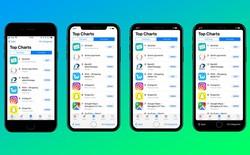 iOS 11 trên iPhone 8 trông sẽ như thế nào?