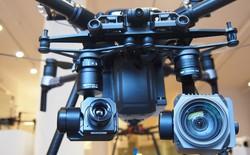 DJI ra mắt Matrice 200 - drone tìm đường dành cho doanh nghiệp, chống nước IP43, 4 chế độ quay phim