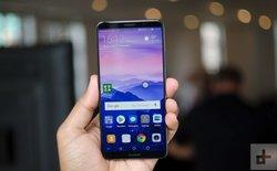 Microsoft khẳng định Huawei Mate 10 có khả năng dịch offline tốt hơn 23% so với bất kì trình dịch văn bản nào trên thế giới
