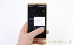 3D Touch trên iPhone xưa rồi, Huawei vừa đăng ký bản quyền thương hiệu 4D Touch