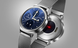 Cần gì smartphone nữa khi mà Huawei Watch 2 sẽ có SIM riêng và kết nối di động?