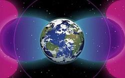 """Tàu thăm dò của NASA phát hiện một """"vòng bảo vệ nhân tạo khổng lồ"""" bao quanh Trái Đất"""
