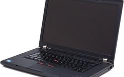 Lenovo chuẩn bị mừng sinh nhật 25 tuổi của dòng ThinkPad bằng cách ra mắt một mẫu laptop đặc biệt