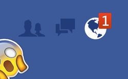 Ngày nào cũng lướt Facebook nhưng ít ai biết biểu tượng thông báo có một bí mật đáng ngạc nhiên