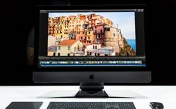 """iMac Pro có thể trang bị vi xử lý nền tảng dành cho máy trạm """"Purley"""" và tích hợp chip phụ ARM"""