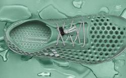 Vivobarefoot Ultra III: Loại giày mùa hè kỳ lạ được làm từ tảo, có thể cứu được nhiều hồ nước ô nhiễm trên thế giới