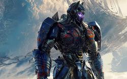 """Transformers: The Last Knight biến thành """"bom xịt"""", rating cực thấp, giới phê bình chê bai thậm tệ"""