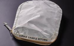 Các vật dụng trên tàu vũ trụ của NASA sẽ mang về hơn 5 triệu USD sau khi bán đấu giá trên eBay