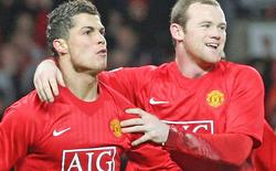 Có khi nào đàn ông cần ích kỷ một chút? Hãy nhìn trường hợp của Rooney và Ronaldo