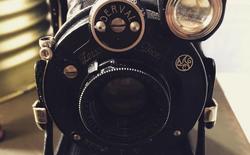 Mua máy ảnh phim từ năm 1929 vô tình tìm được cuộn phim 70 năm tuổi, và đây là những hình ảnh sau khi tráng