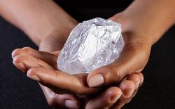 """Nặng tới 1109 carat, viên kim cương lớn thứ 2 thế giới này khiến tập đoàn sở hữu nó """"chết dở"""" vì không bán được"""