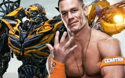 Phần phim ngoại truyện của Transformers được ấn định ngày khởi chiếu chính thức, John Cena khả năng cao sẽ thủ vai chính