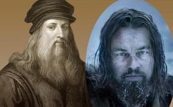 Leonardo Dicaprio thủ vai Leonardo Da Vinci trong dự án phim tiểu sử sắp tới