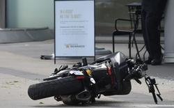 """Nữ diễn viên đóng thế tử vong do gặp tai nạn trên phim trường """"Deadpool 2"""""""